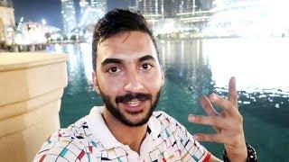 سفرتي الى دبي وزرنا مقر اليوتيـوب ؟!!