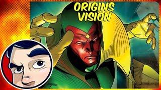 Vision - Origins