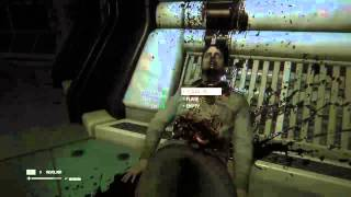 Alien Isolation - PC Gameplay 2015 - Razer Game Booster - Max Settings 60 FPS HD