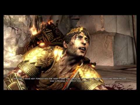 Let's Play God Of War III Remastered - Part 9 | Kratos vs Helios