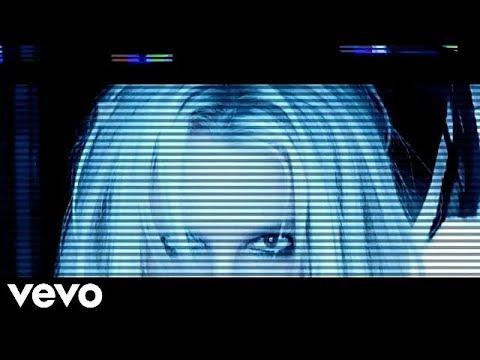 Britney Spears - My Prerogative (Full Perfume Commercial 2018)