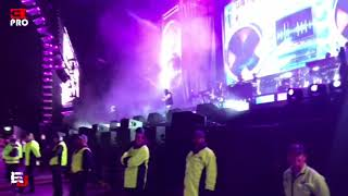 Eminem Berzerk Glasgow 24 08 2017 ePro Exclusive