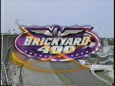 2000 Brickyard 400