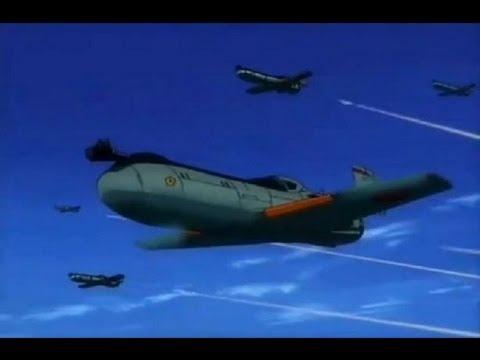 Interceptors  - Alternate WW2