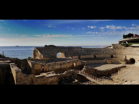 Tarragona, un secret al Mediterrani