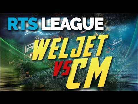 RTSLeague 3er puesto Suomi VS CM en vivo