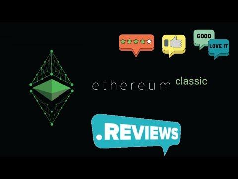 Криптовалюта Ethereum Classic (ETC) обзор, перспективы, новости 2020. Криптообзоры