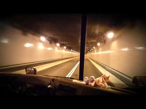 Tuscadora Tunnel