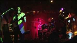 The Holmes Brothers at Terra Blues Sept  27th 2013 Part 20