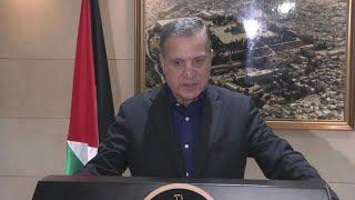 "Video Abbas told Trump Jerusalem moves ""unacceptable"": spokesperson download MP3, 3GP, MP4, WEBM, AVI, FLV Juli 2018"