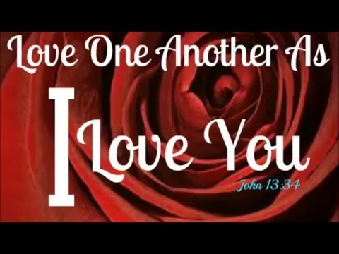 LDS Hymn   Love One Another