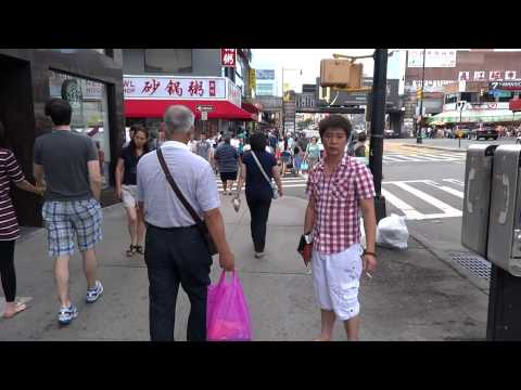 Flushing, Queens, New York