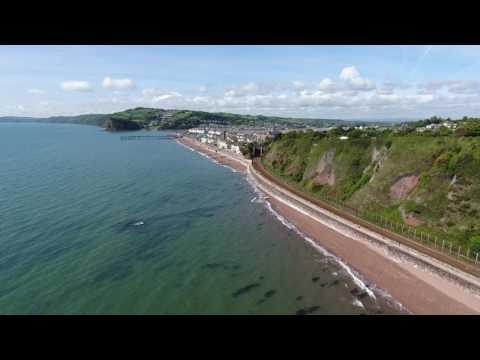 Teignmouth / South Devon