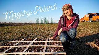 Why Did We Move To Mazury? / Tiny House In Poland Q&a