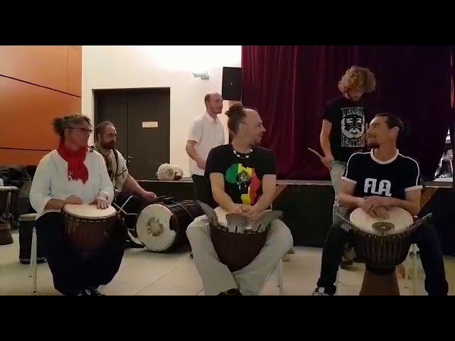 Fla - Kassa(s) - Kondon tilu barana / Soro / Kassa Nkoké / Dibon