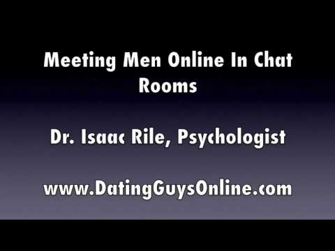 Meeting Men Online In Chat Rooms