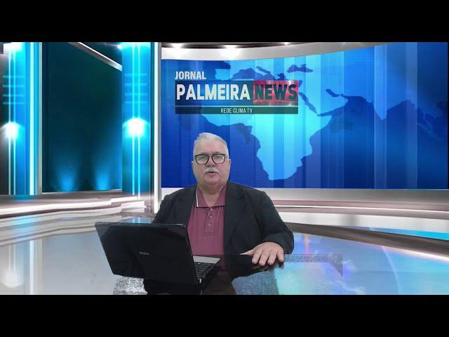 Jornal Palmeira News 18 de novembro de 2020 Especial Vereadores Eleitos com Vagner Kachimarki