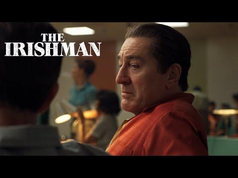 The Irishman | Robert De Niro | Netflix