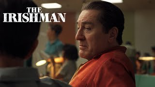 The Irishman | Robert De Niro | Netflix