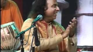 Pt. Suresh Talwalkar - Live in Concert - Tisra Jati