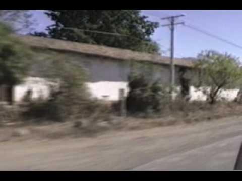 Maria's Story -La Historia de Maria -Trailer