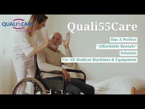 Quali55care  Rental Of Medical Equipment