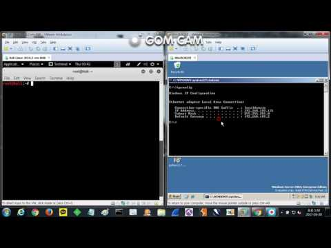 [CVE-2017-7269] IIS 6.0 WebDAV Vulnerability