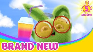 SUNNY BUNNIES - Time to Relax | BRAND NEW EPISODE | Season 5 | Cartoons for Children