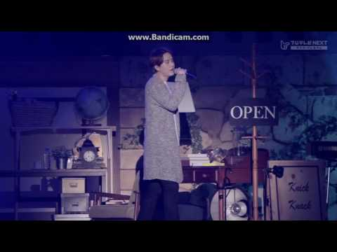 KYUHYUN ~KNICK KNACK~ 08. BECAUSE I MISS YOU