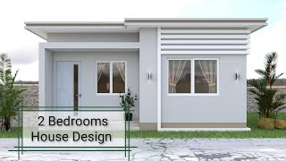 Small House Design 50 Sqm