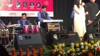 Mujhe kuch kehna hai by Pankaj Mathur and Pratibha Asthana