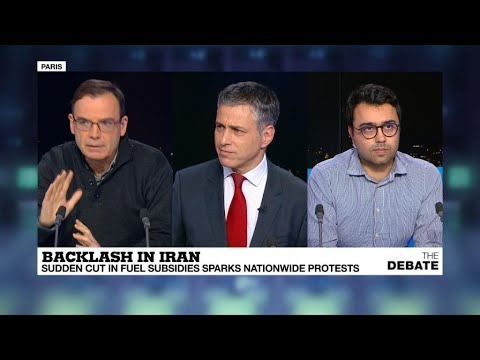 The Debate - Backlash in Iran: Sudden cut in fuel subsidies sparks nationwide protests