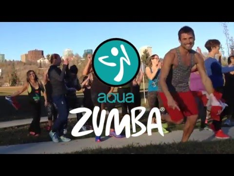 Vive Y Baila ~ Aqua Zumba Around the World
