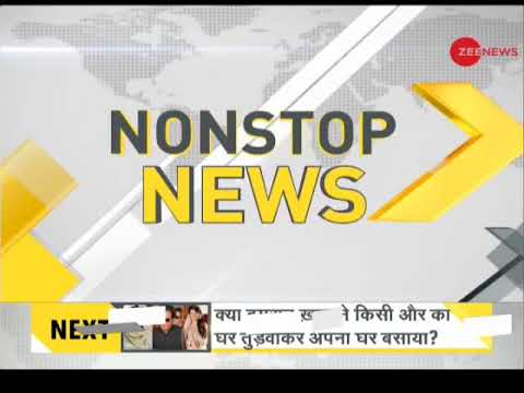 DNA: Non Stop News, February 23, 2018