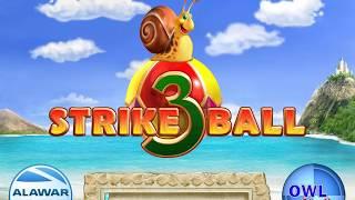 تحميل لعبة strike ball 3