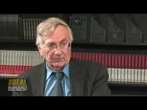 Seymour Hersh: The Secret War In Iran