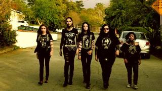 Join The Black Veil Brides Army