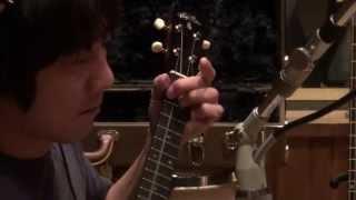 山崎まさよし「アルタイルの涙」c/w『星空セッション』ドキュメント Version One「星空ギター」