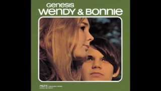 Wendy & Bonnie -[12]- The Ice Cream Man Song (Demo Version)