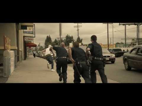 "Lets Be Cops - R.O.T.N. -""High As Hell"" Official Music Video"