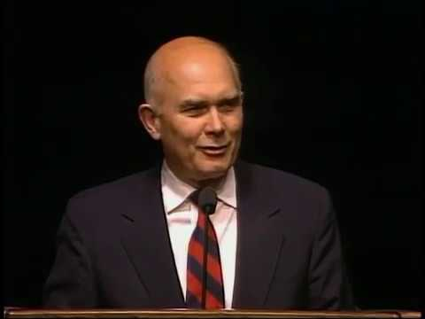 Our Strengths Can Become Our Downfall by Dallin H. Oaks