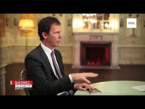 WBC Media. Бизнес по существу: Иван Свитек, Банк Хоум Кредит