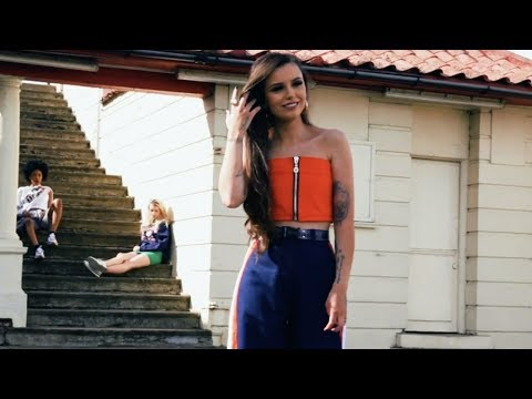 Cher Lloyd - None Of My Business (Behind The Scenes) Mp3