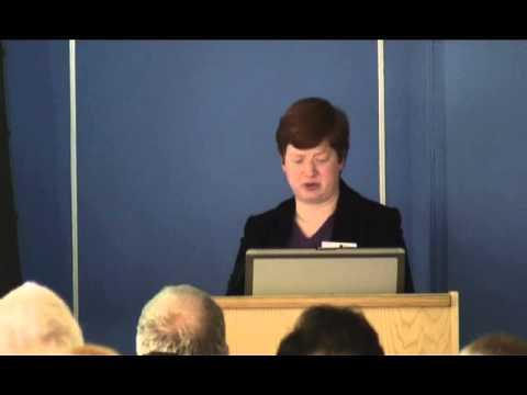 Dr Sarah Ross, Delivering safe prescribing in the NHS