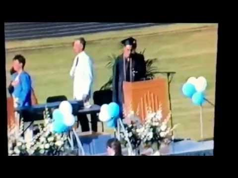 1991 Menasha High School Graduation