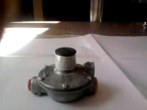 Regulador para balon de gas de 45 kls fisher lolytech - Regulador de gas ...