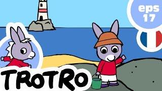 TROTRO - EP17 - Trotro fait la sieste