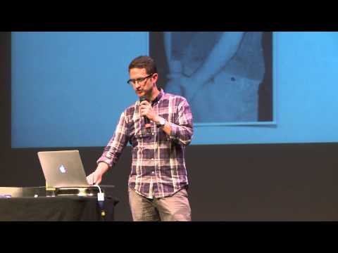 Jake Conroy - How animal liberation is keeping us from animal liberation (IARC 2015)