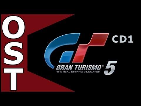 Gran Turismo 5 OST ♬ Complete Original Soundtrack 💿1