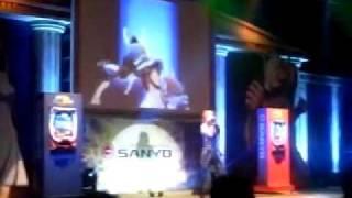 Saint Seiya Pachinko - Pegasus Fantasy (Live)